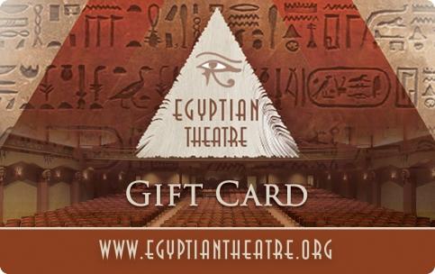 EgyptianTheatreGiftCard