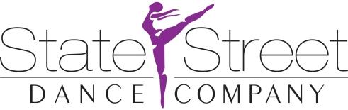 State Street Dance Company Logo